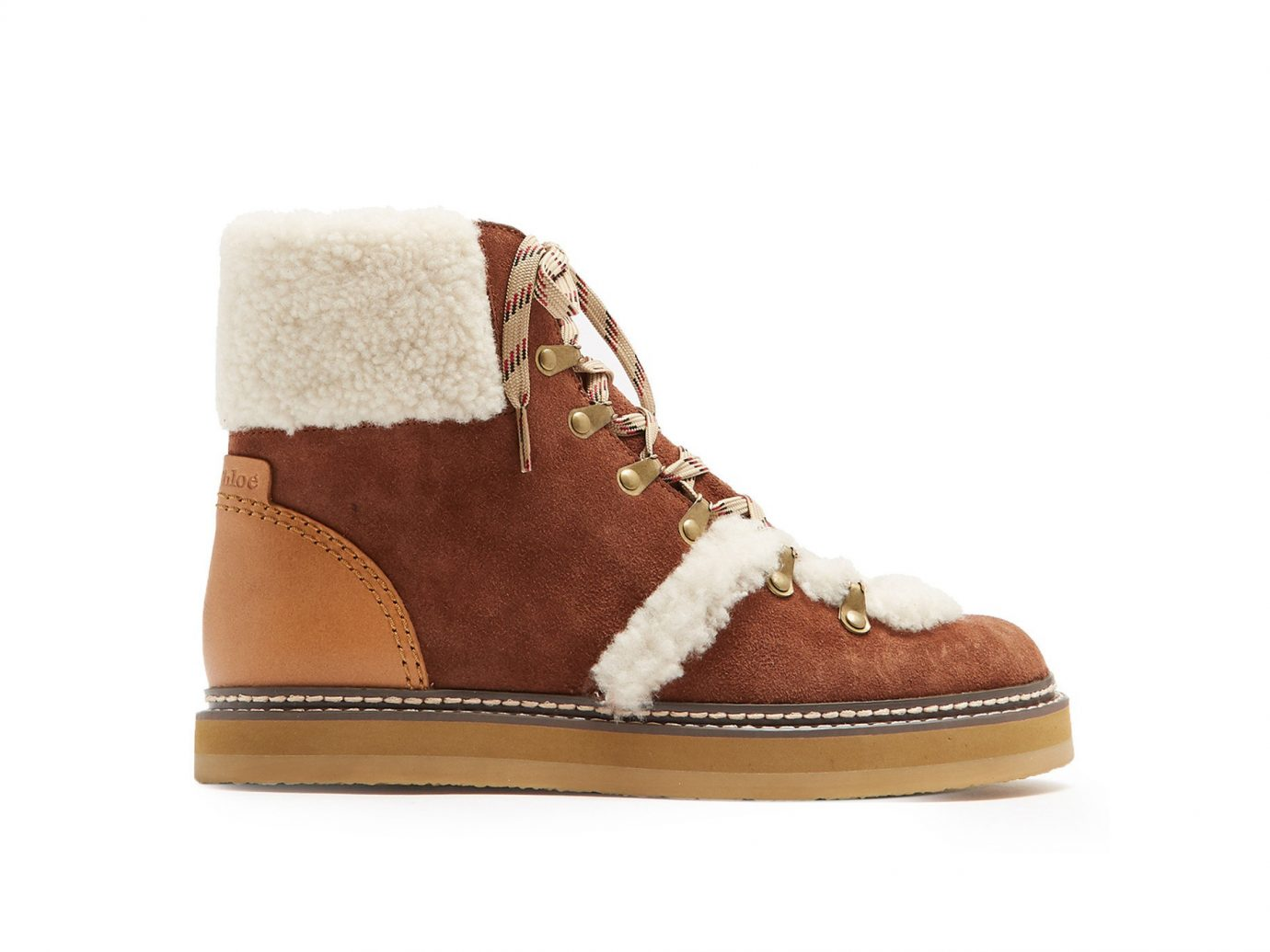 Trip Ideas footwear brown boot shoe chocolate suede beige product leather snow boot dessert