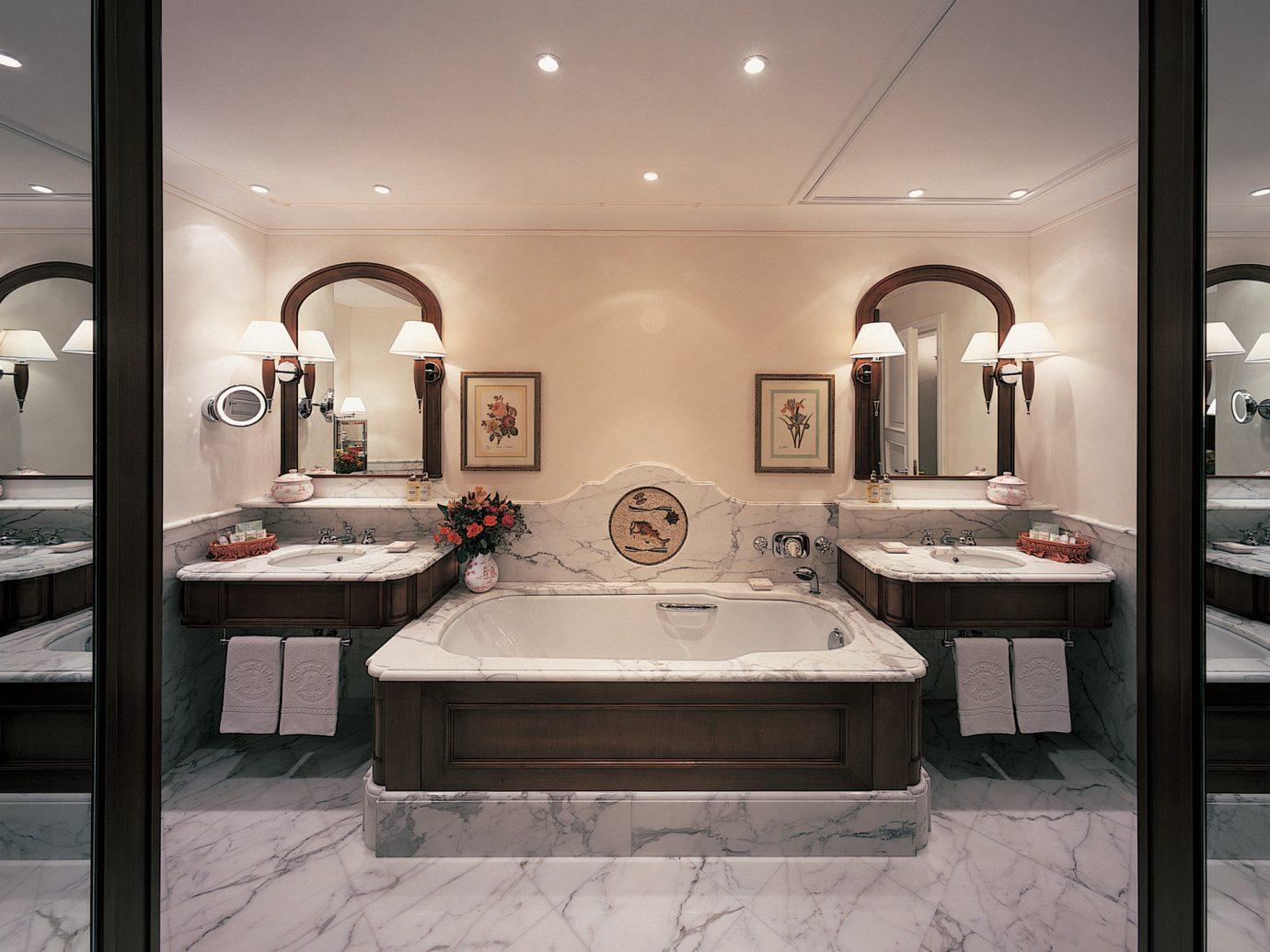 Italy Trip Ideas wall indoor room interior design bathroom ceiling floor sink flooring countertop estate interior designer Suite toilet