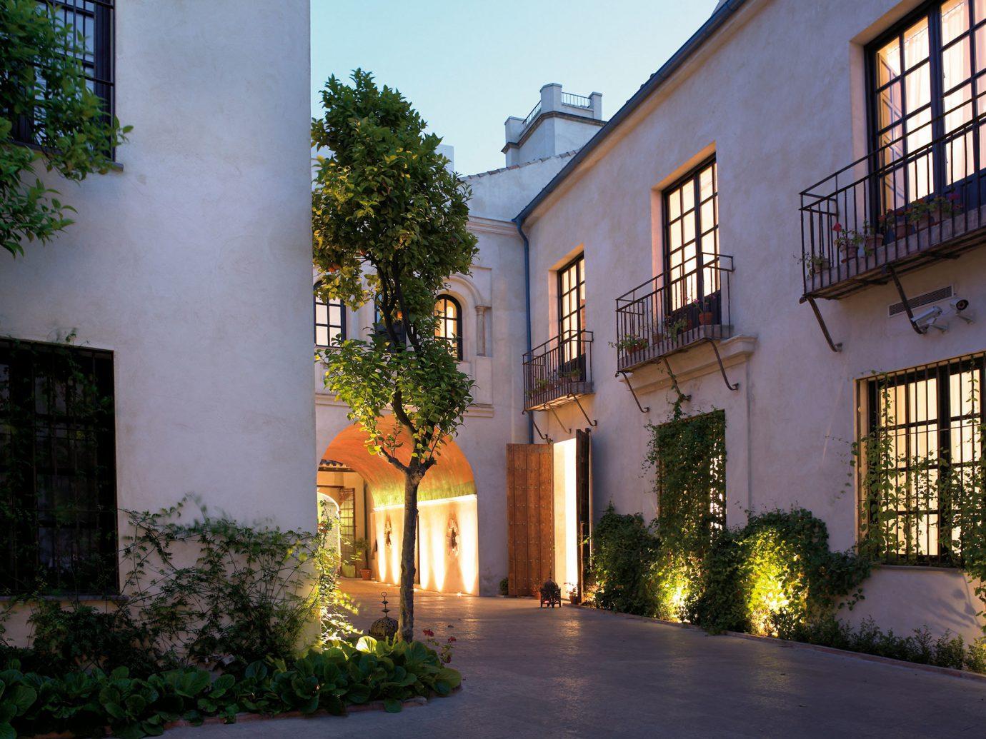 Hospes Palacio del Bailío