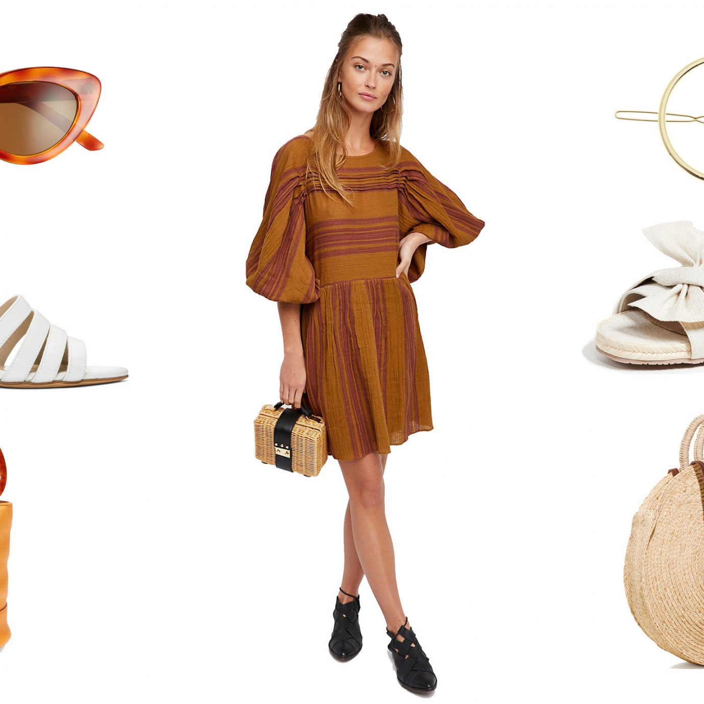 Spring Travel Style + Design Summer Travel Travel Lifestyle Travel Shop yellow shoe product design product clothes