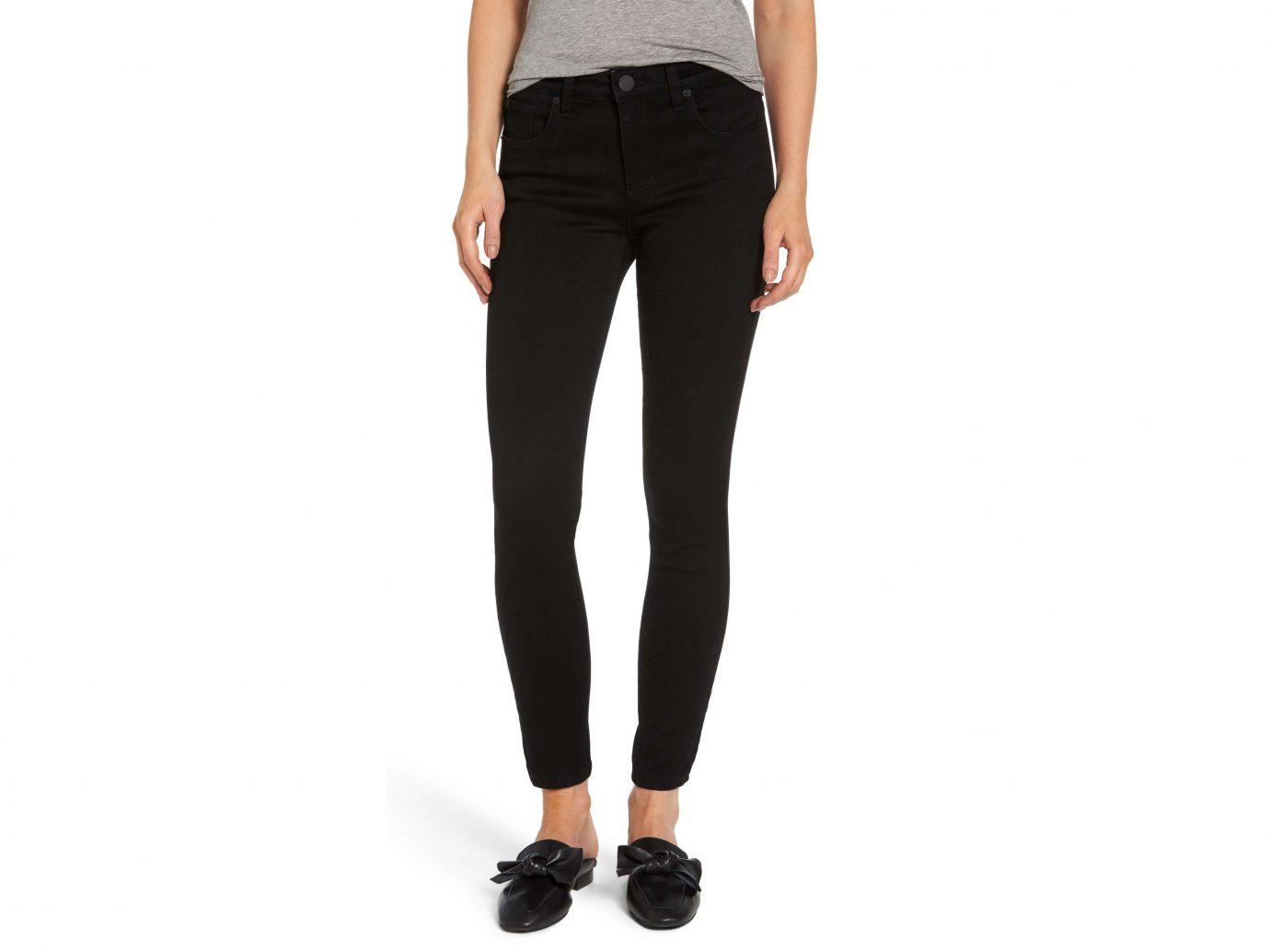 europe Hotels Prague clothing jeans person denim waist trouser joint trousers active pants leggings abdomen tights pocket posing