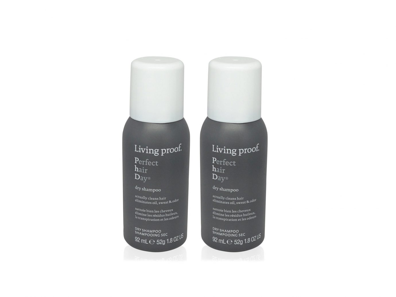 Living Proof Perfect Hair Day Travel Size Dry Shampoo
