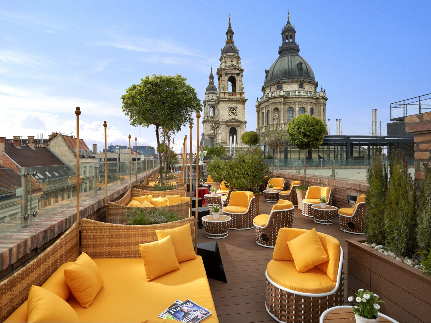 Budapest europe Hotels Hungary outdoor sky plaza palace estate tourism Resort Courtyard town square