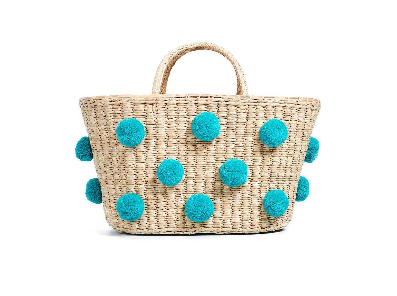 Packing Tips Style + Design Travel Shop bag shoulder bag handbag turquoise pattern product Design product design coin purse