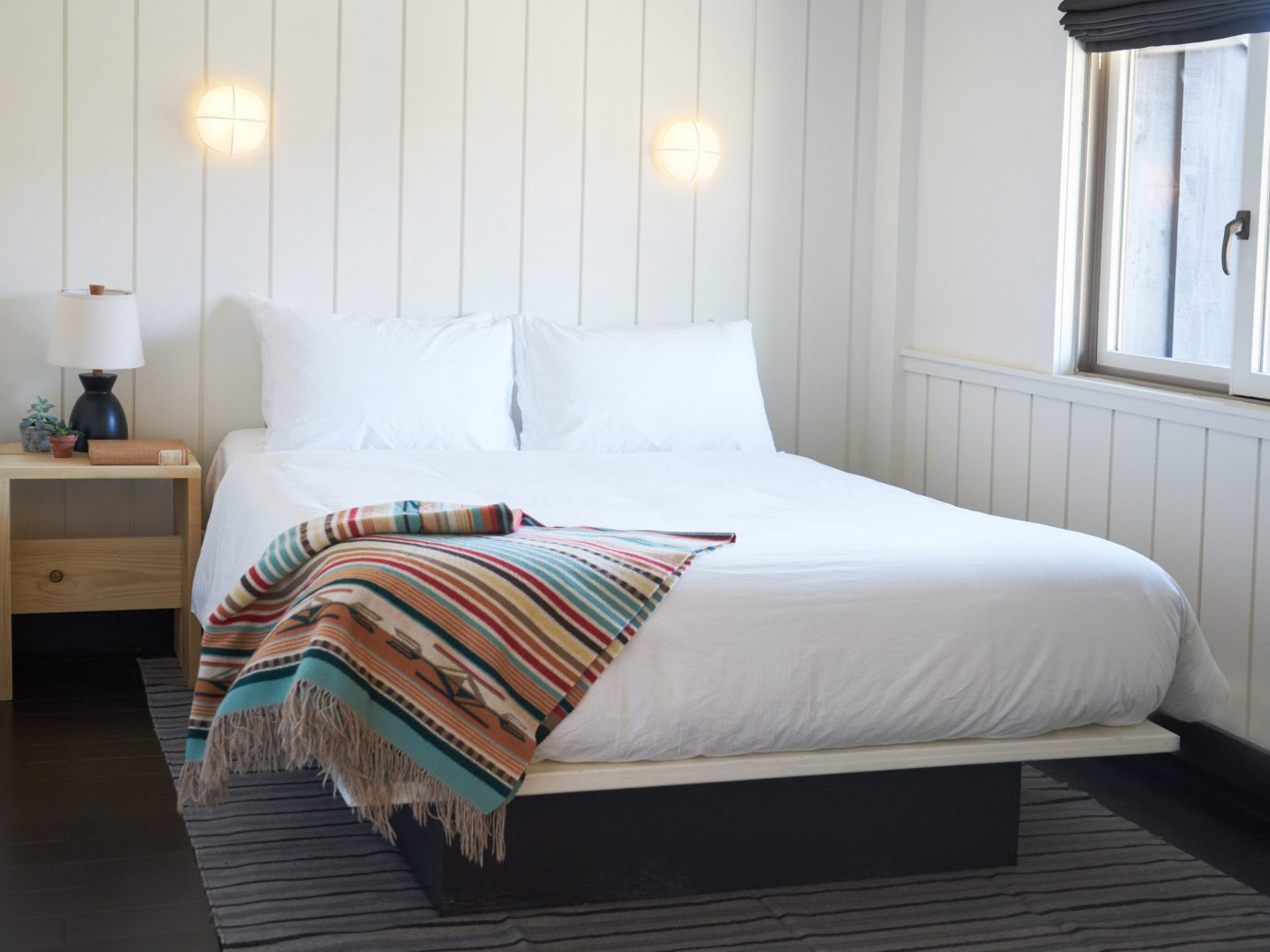 Romance Trip Ideas Weekend Getaways bed wall indoor floor room Bedroom property hotel furniture Suite cottage interior design bed frame bed sheet real estate apartment lamp