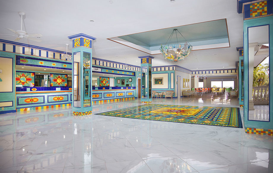 All-Inclusive Resorts Budget caribbean Hotels leisure centre leisure shopping mall interior design