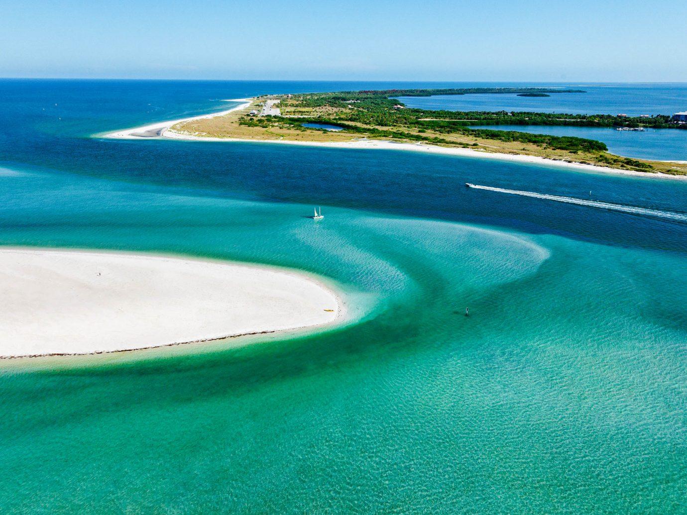 Caladesi Island Clearwater