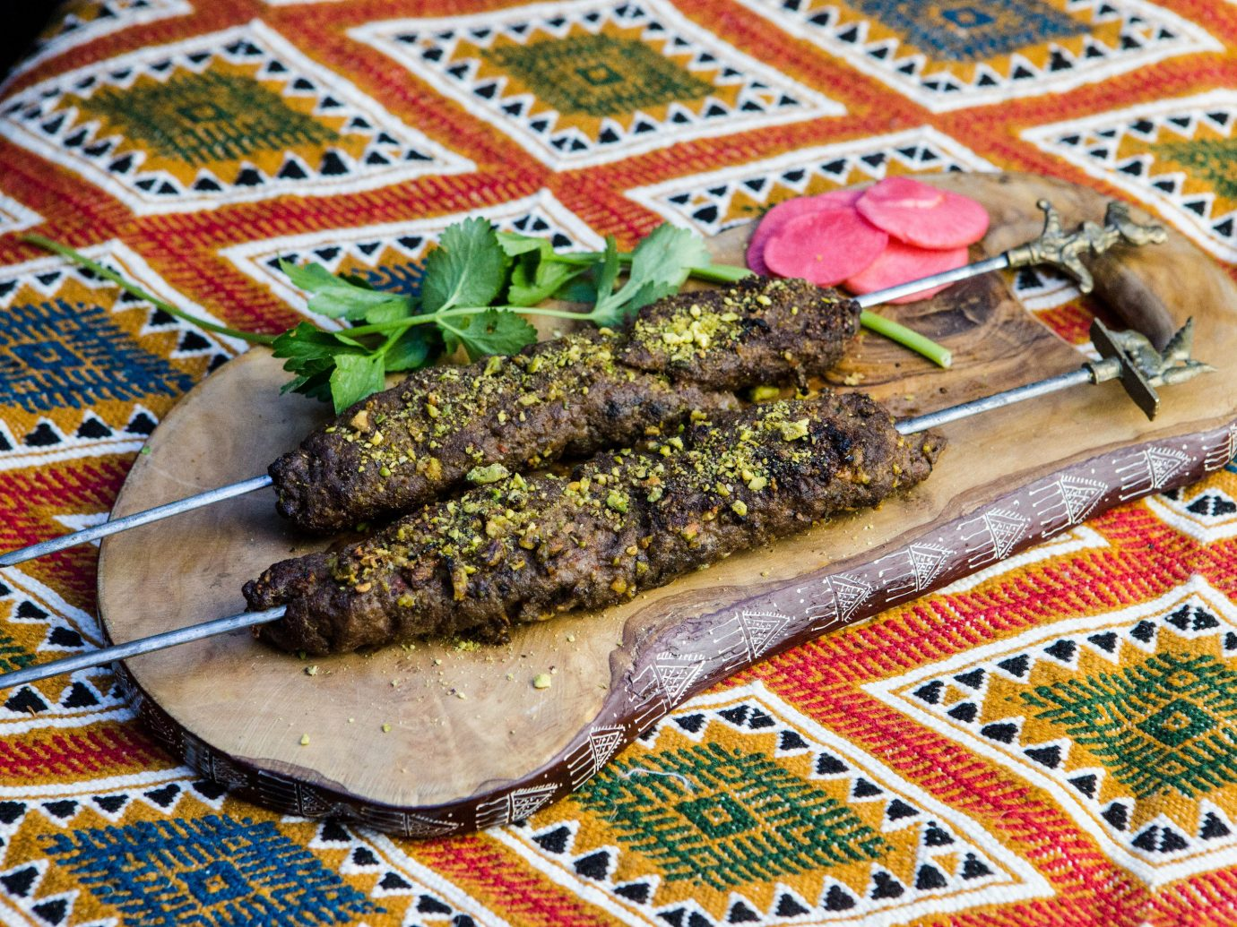 Maydan kebabs