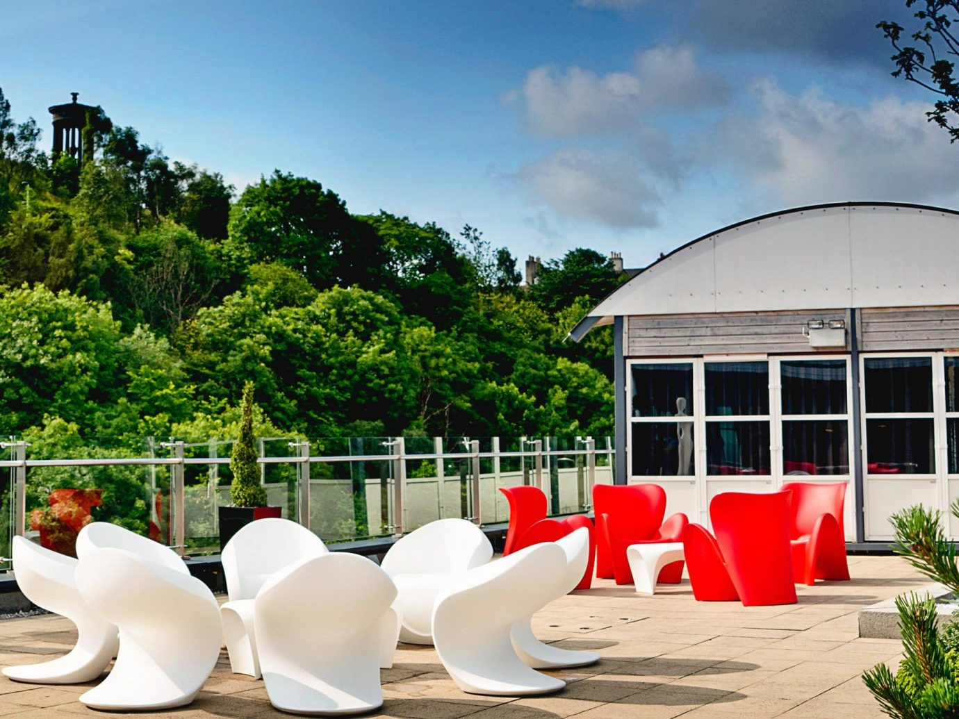 Edinburgh Hotels Jetsetter Guides Scotland Travel Tips Trip Ideas leisure recreation outdoor structure estate tourism park tree pavilion backyard gazebo hacienda plant
