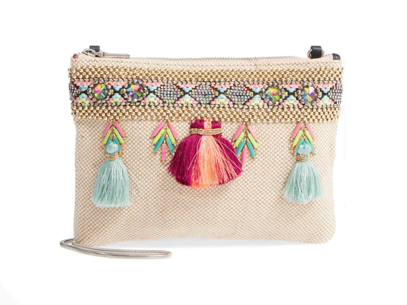 Trip Ideas bag handbag pink fashion accessory coin purse shoulder bag product beige wristlet pattern