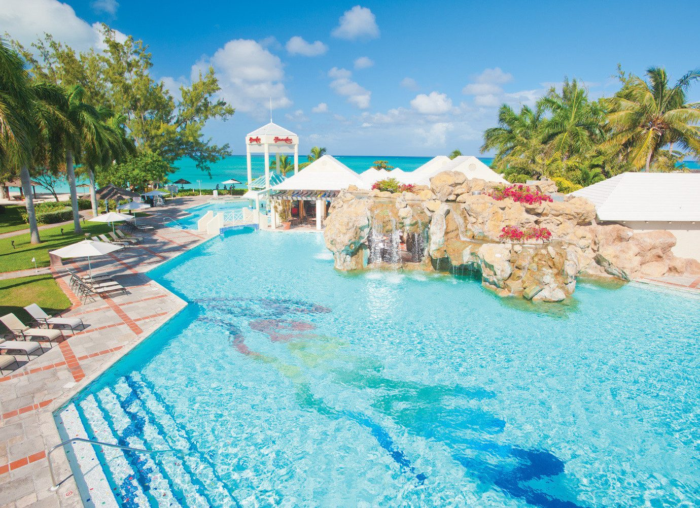 10 Best AllInclusive Resorts in the Caribbean for