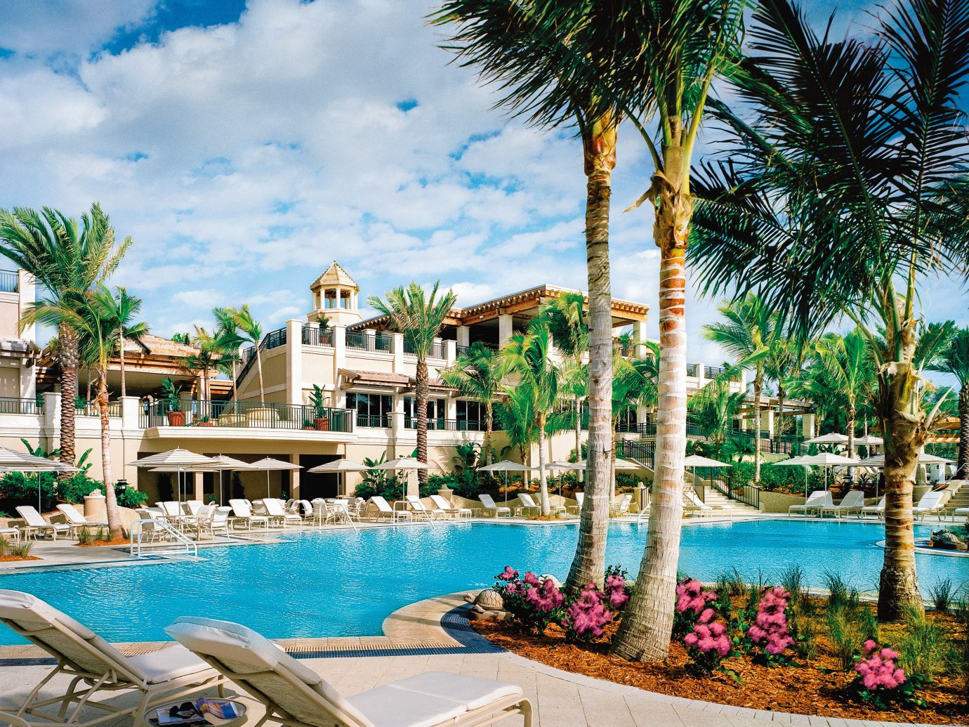 Ritz-Carlton Sarasota