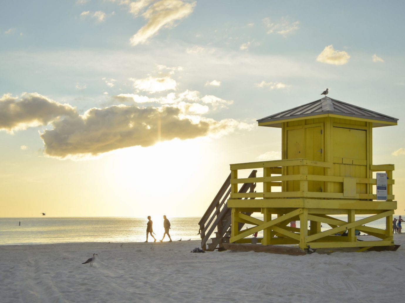 Siesta Beach Sarasota