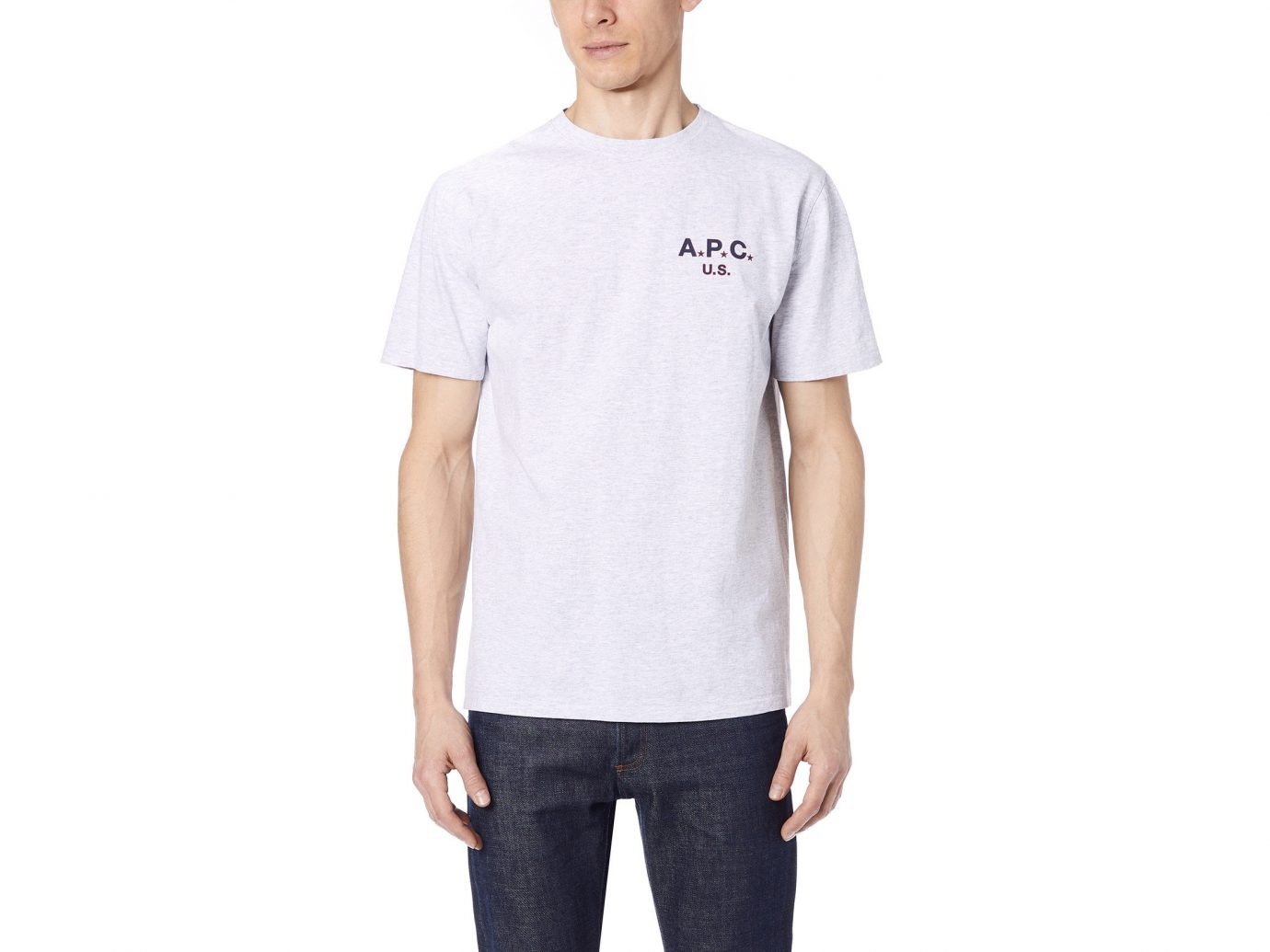 Spring Travel Style + Design Summer Travel Travel Shop person standing t shirt white clothing sleeve product shoulder neck pocket posing active shirt trouser