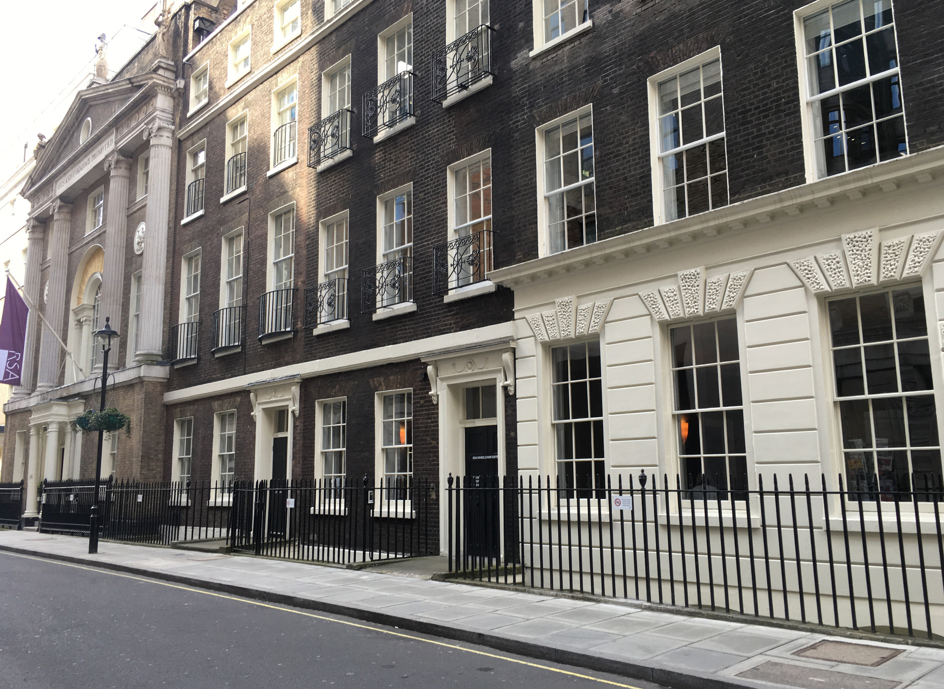 England europe London Luxury Travel Trip Ideas property building neighbourhood Town infrastructure house mixed use street facade residential area City window apartment condominium road