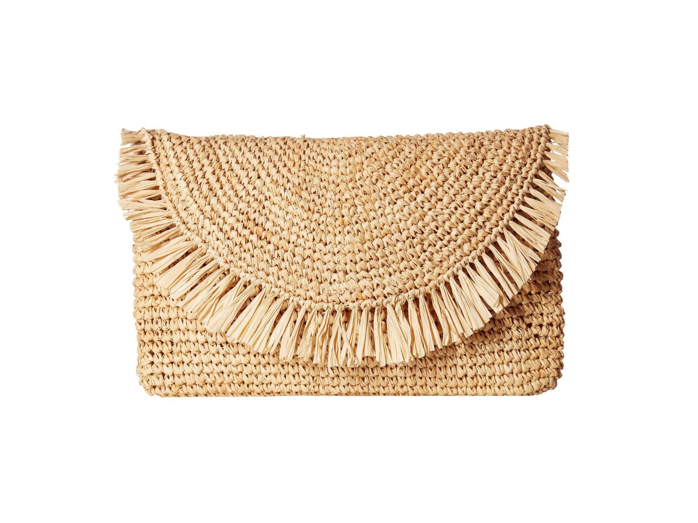 Hat Attack Sunshine Clutch with Crossbody Strap