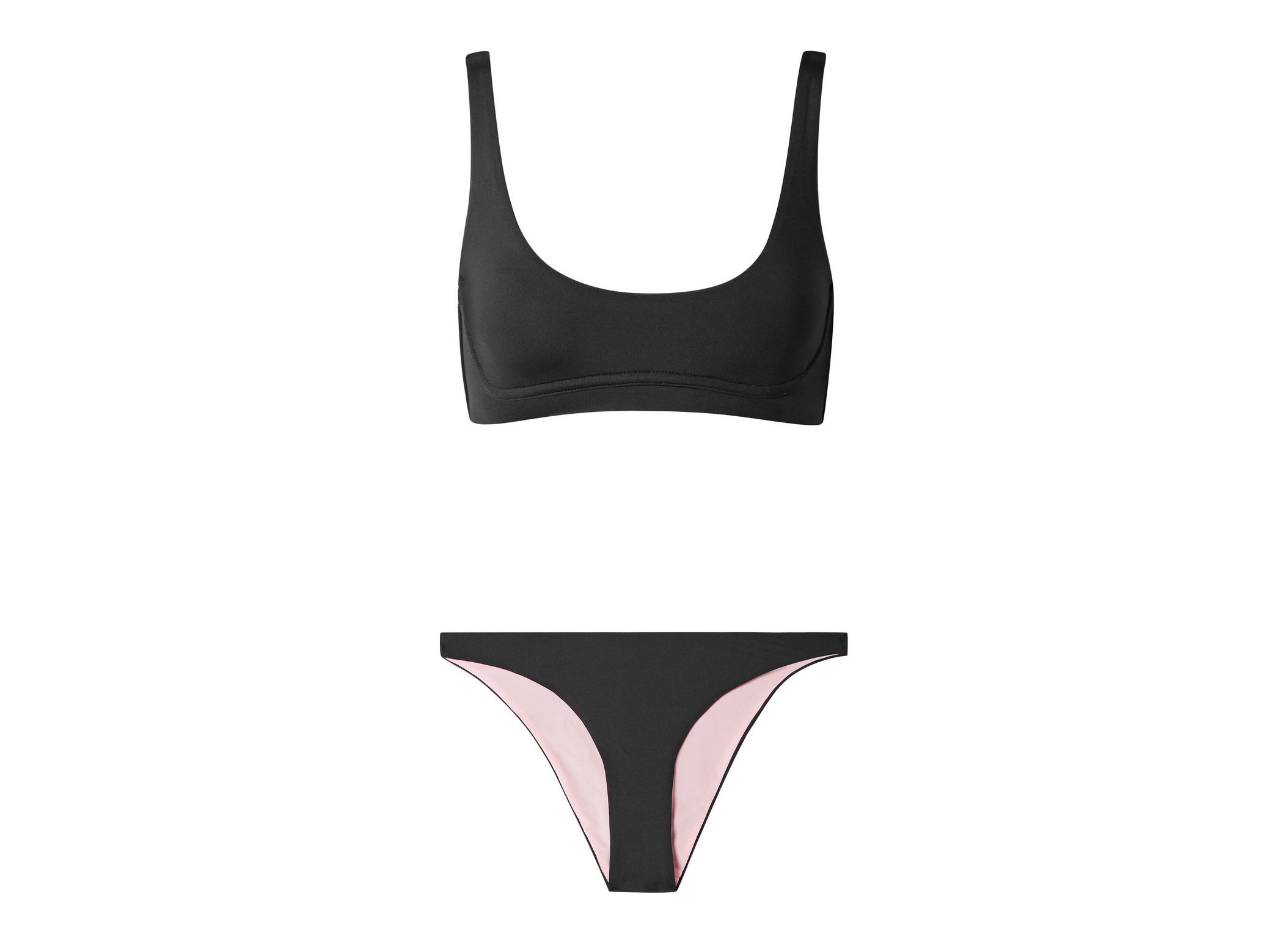 Style + Design Travel Shop black clothing undergarment active undergarment lingerie brassiere swimwear line product design underpants product swimsuit bottom sportswear font neck