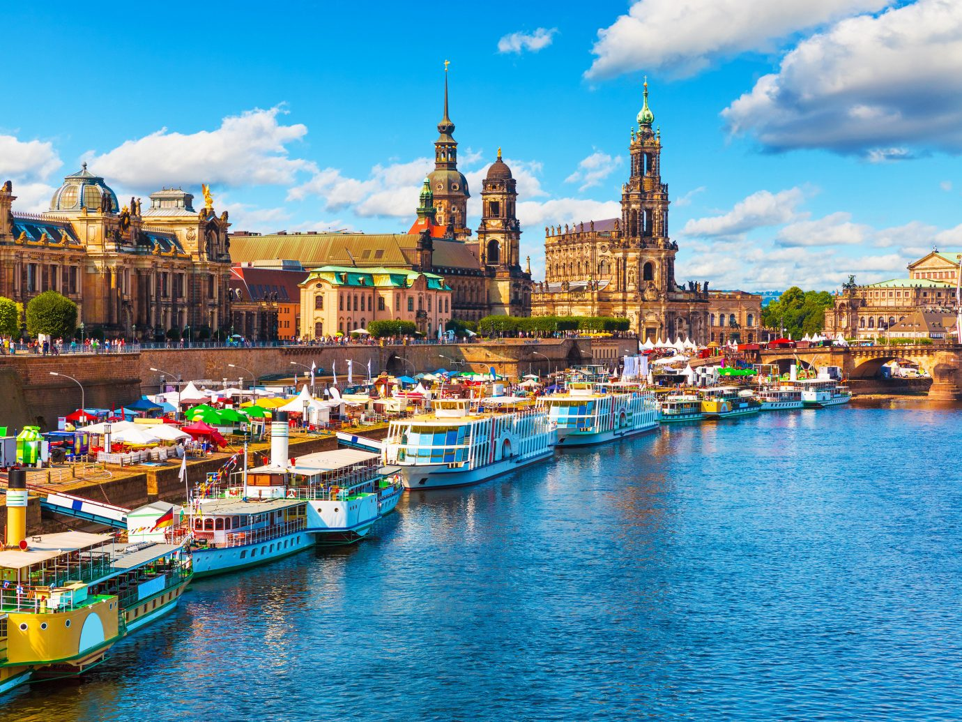 Berlin europe Germany Hamburg Munich Trip Ideas waterway body of water sky water transportation reflection water landmark Harbor City Town Canal cityscape port River channel evening tourism metropolitan area Boat marina watercraft