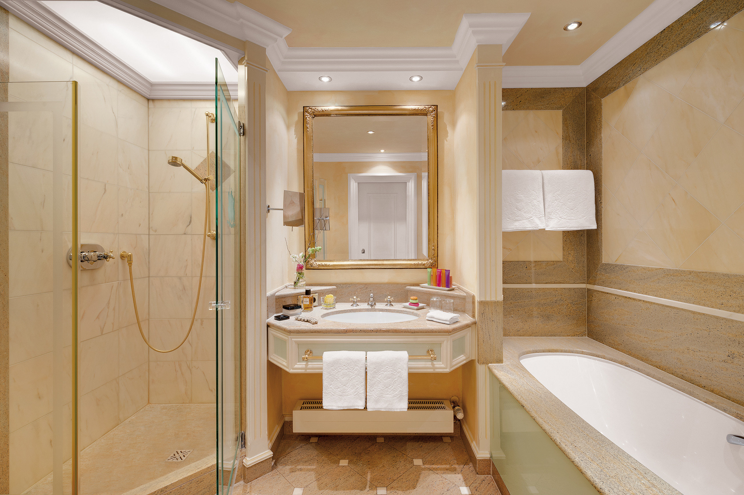 europe Germany Hotels Munich indoor bathroom wall room home interior design estate Suite real estate floor toilet