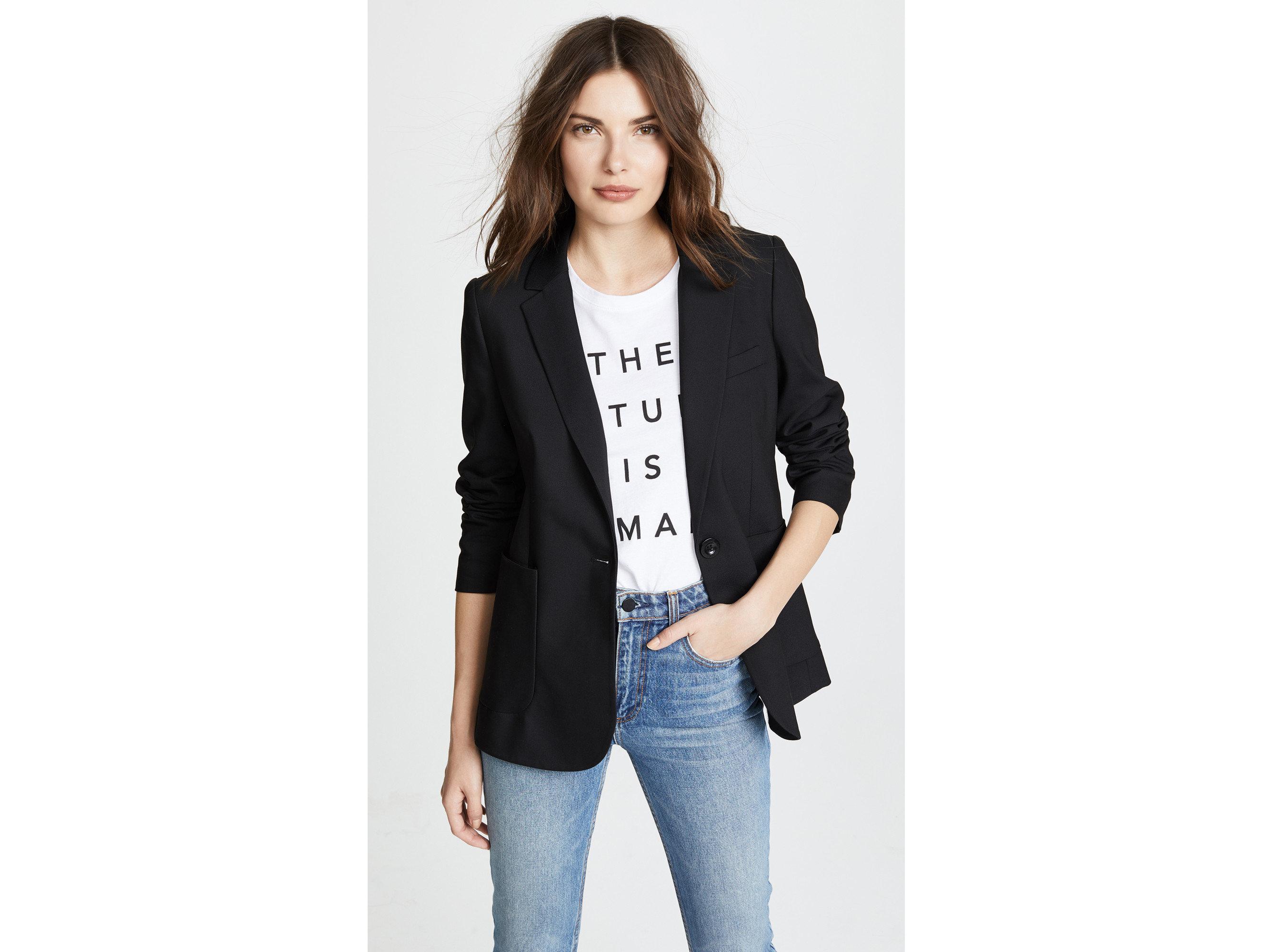 England europe London Luxury Travel Trip Ideas person clothing blazer jacket posing standing outerwear formal wear shoulder sleeve case fashion model suit coat trouser