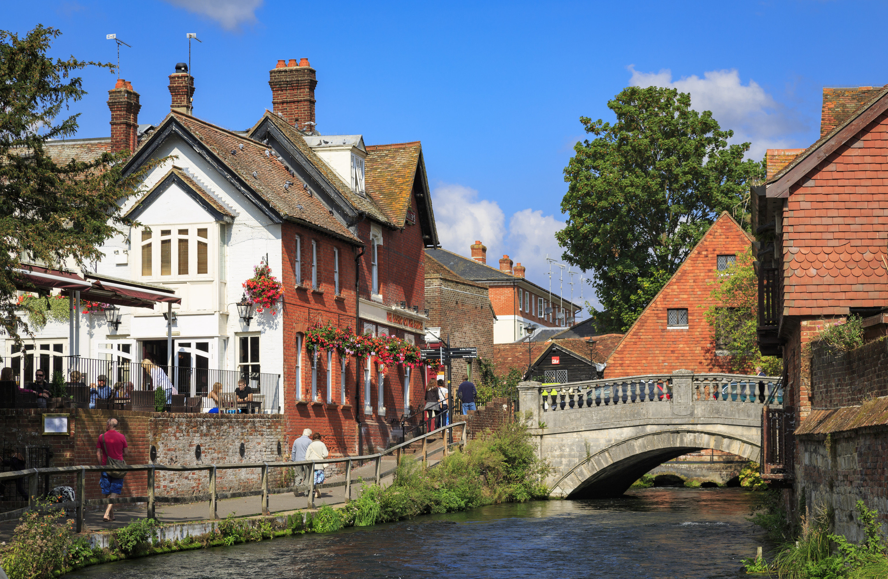 Austria England europe France Germany Italy Outdoors + Adventure Portugal Spain Trip Ideas waterway Town Canal water house tree reflection Village City sky cottage River plant watercourse water castle estate facade building