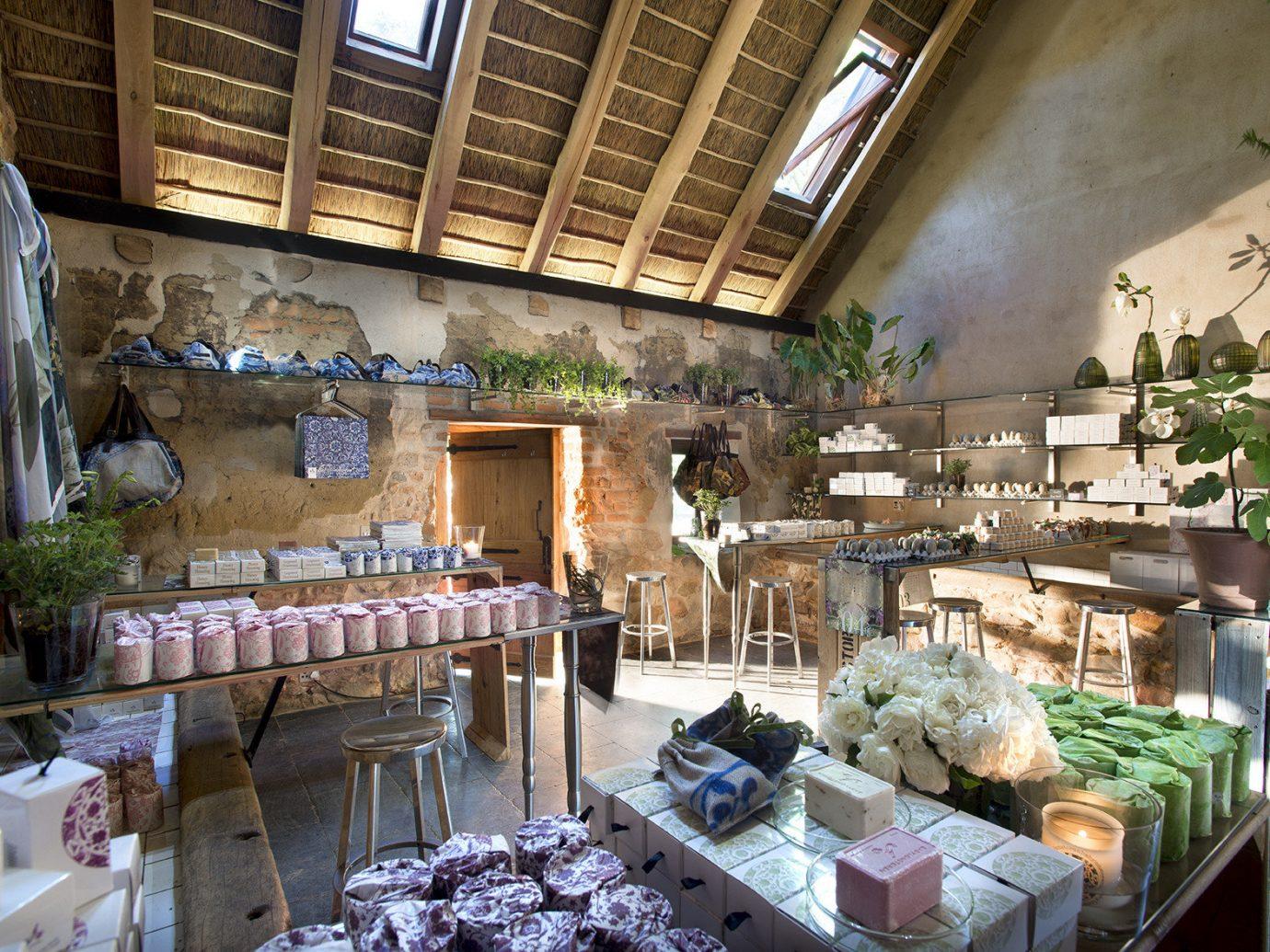 Babylonstoren; indoor interior design window furniture Shop