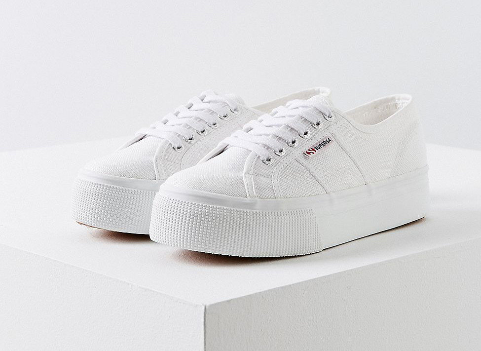 18 Best White Sneakers For Women That Go With Everything Jetsetter