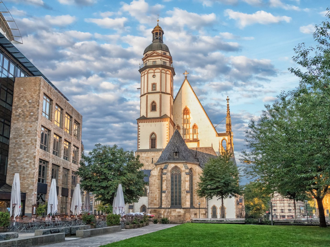 Berlin Germany Munich Trip Ideas landmark building sky steeple tree City estate place of worship basilica tourist attraction cathedral medieval architecture Church real estate facade spire historic site château chapel university plaza