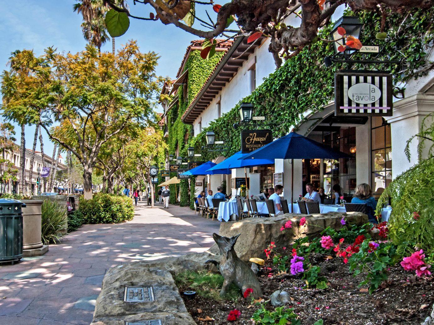Santa Barbara State Street