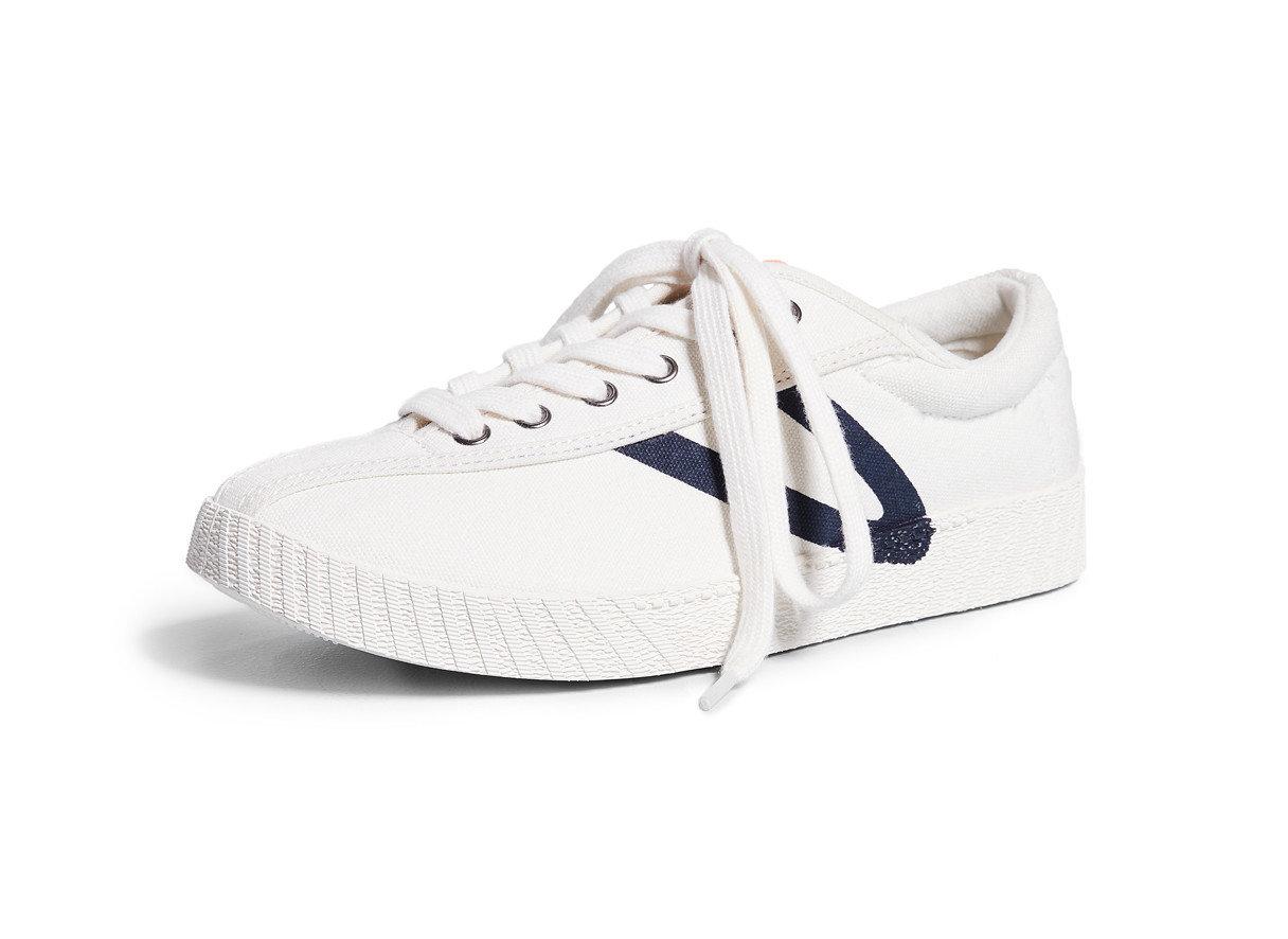 Packing Tips Style + Design Travel Shop footwear white shoe walking shoe sneakers sportswear product tennis shoe outdoor shoe running shoe product design cross training shoe beige font