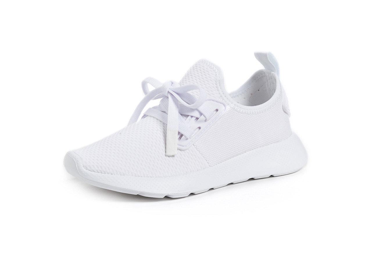 Packing Tips Style + Design Travel Shop footwear white clothing shoe walking shoe sportswear product outdoor shoe sneakers tennis shoe product design cross training shoe running shoe nike free font
