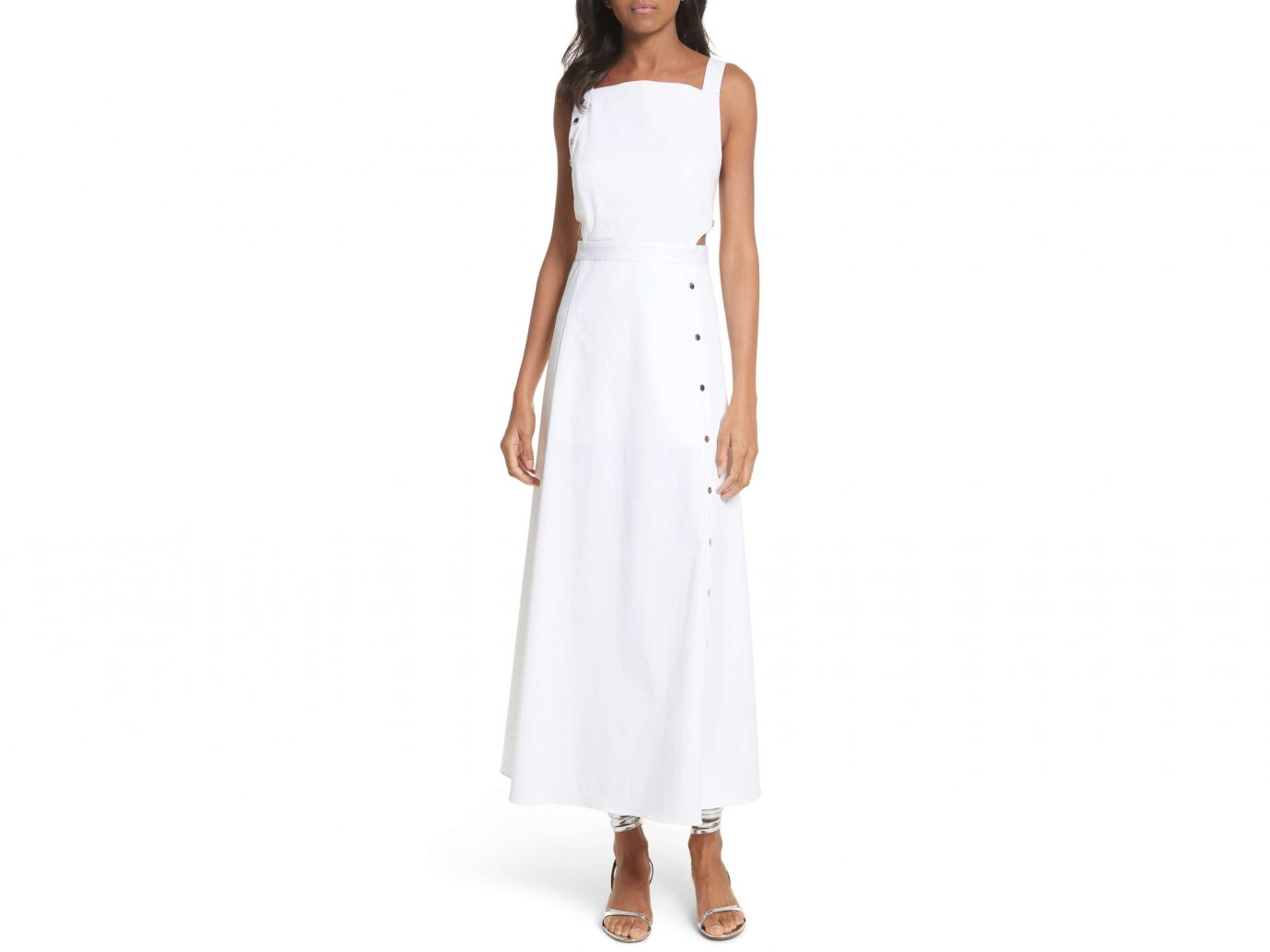 Tibi Dress, White Dresses to Rock This Summer