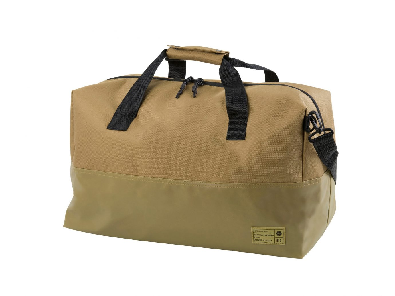 Best Weekend Bags Hex Aspect Duffel Bag