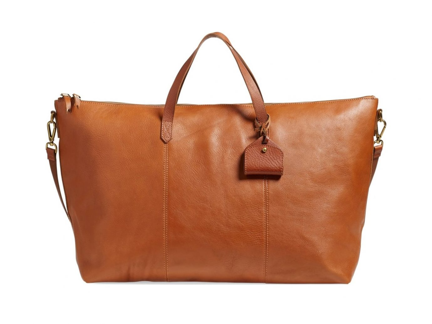 Best Weekend Bags, Madewell Transport Weekend Bag