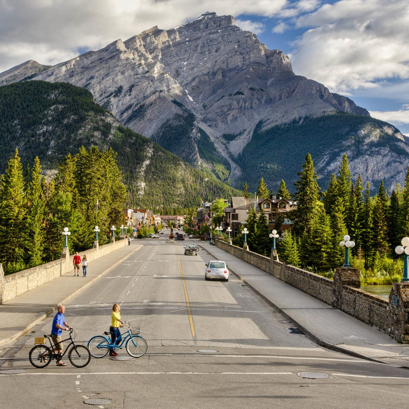 Incredible Places to Visit in Canada