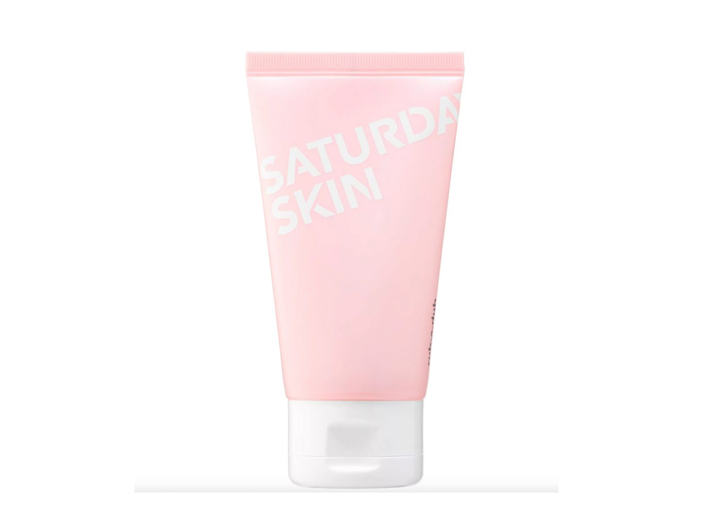 Korean beauty product Saturday Skin Rub-a-Dub Refining Peel Gel