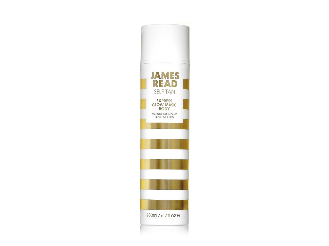 Summer Glow product James Read Express Glow Mask for Face