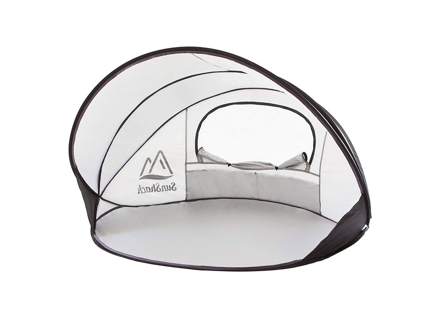 SunShack Portable Pop-Up Beach Shade