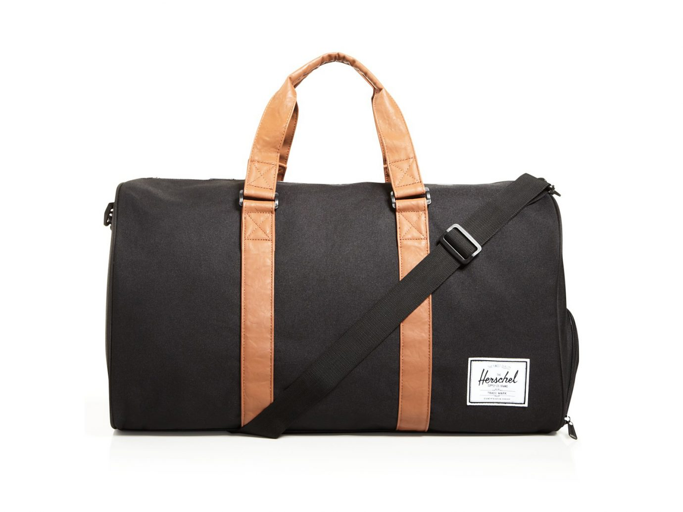 Best Weekend Bags Herschel Supply Co. Novel Duffel Bag