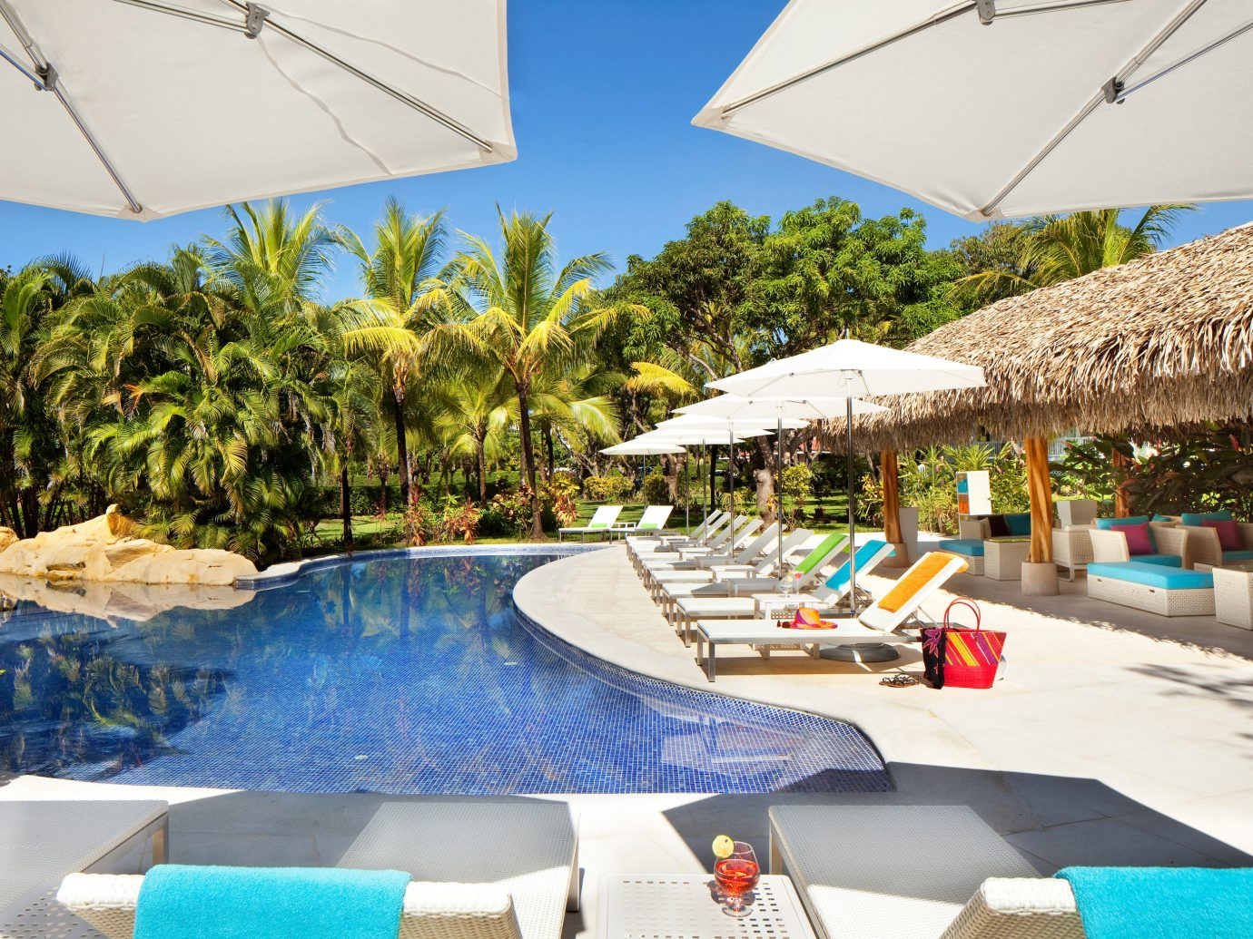 Playa Azul, Cozumel