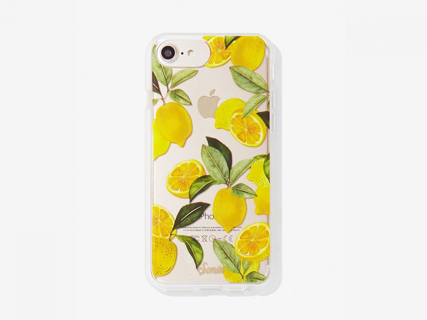 Travel Shop yellow mobile phone accessories product fruit