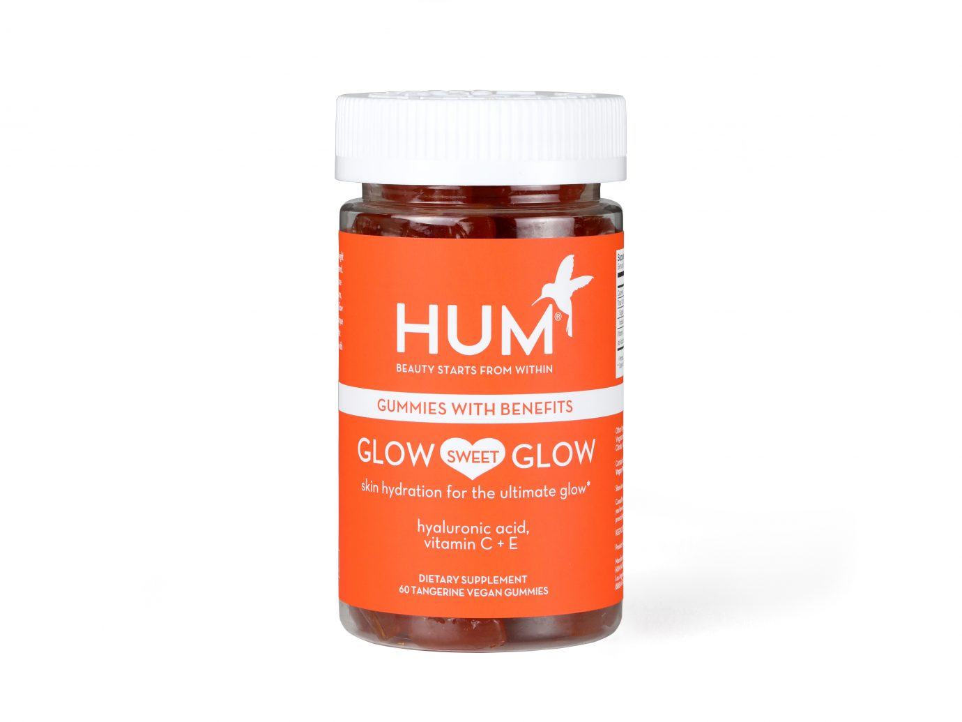 Summer Glow product Hum Glow Sweet Glow