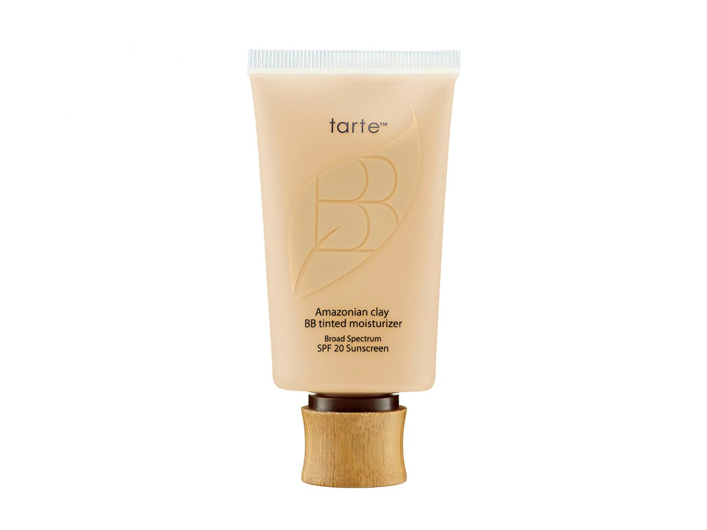 Summer Glow product Tarte BB Tinted Moisturizer