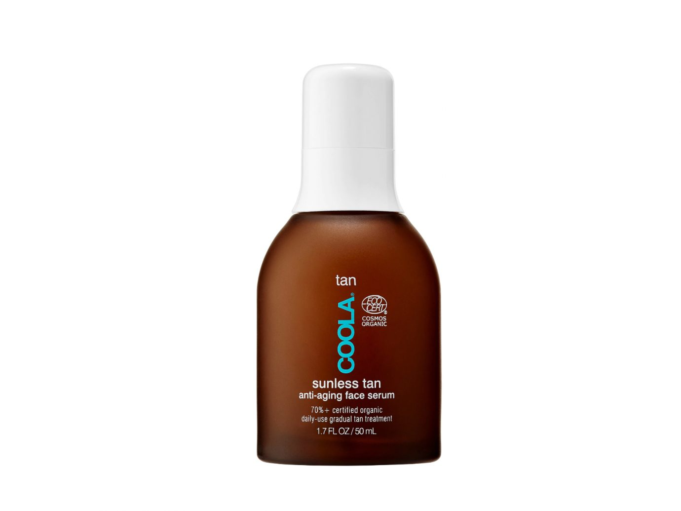 Summer Glow product Coola Sunless Tan Dry Oil Mist