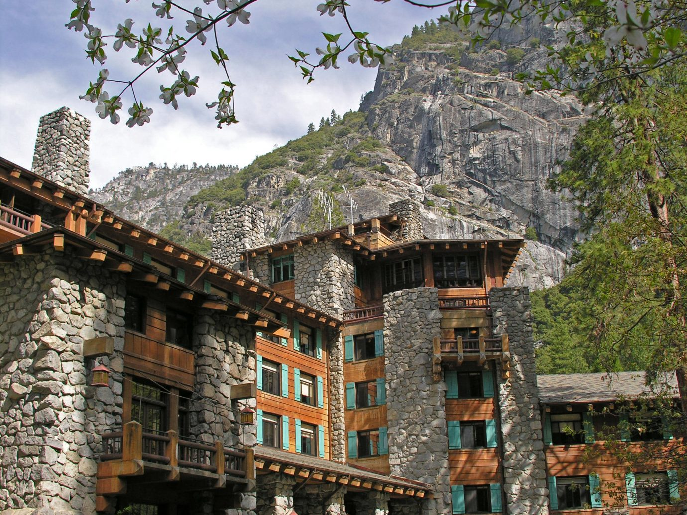 Majestic Yosemite Hotel, Yosemite National Park
