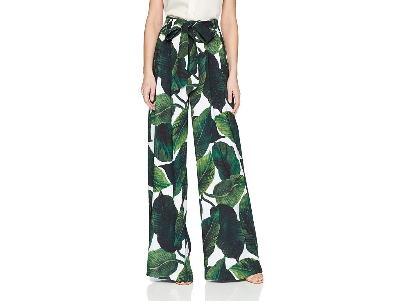 Milly Women's High-Waisted Natalie Pant