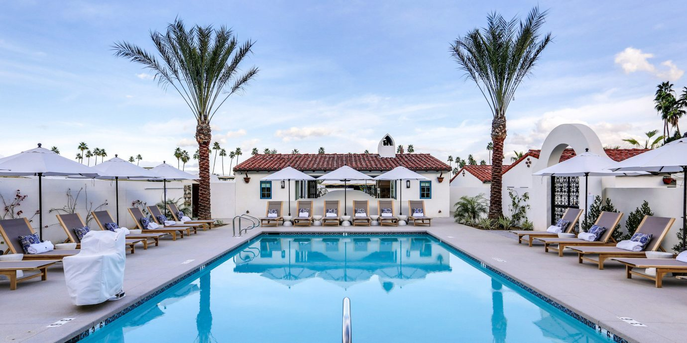 Palm Springs Hotels >> The Best New Hotels In Coachella Valley Jetsetter