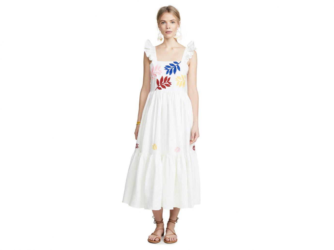 Carolina K Nika Dress