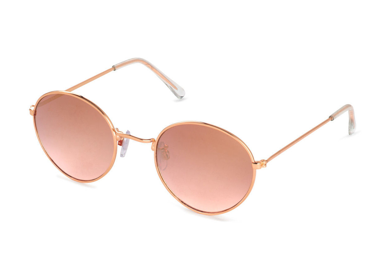 Spring Travel Style + Design Summer Travel Travel Shop eyewear sunglasses vision care glasses brown accessory spectacles product product design peach beige case font