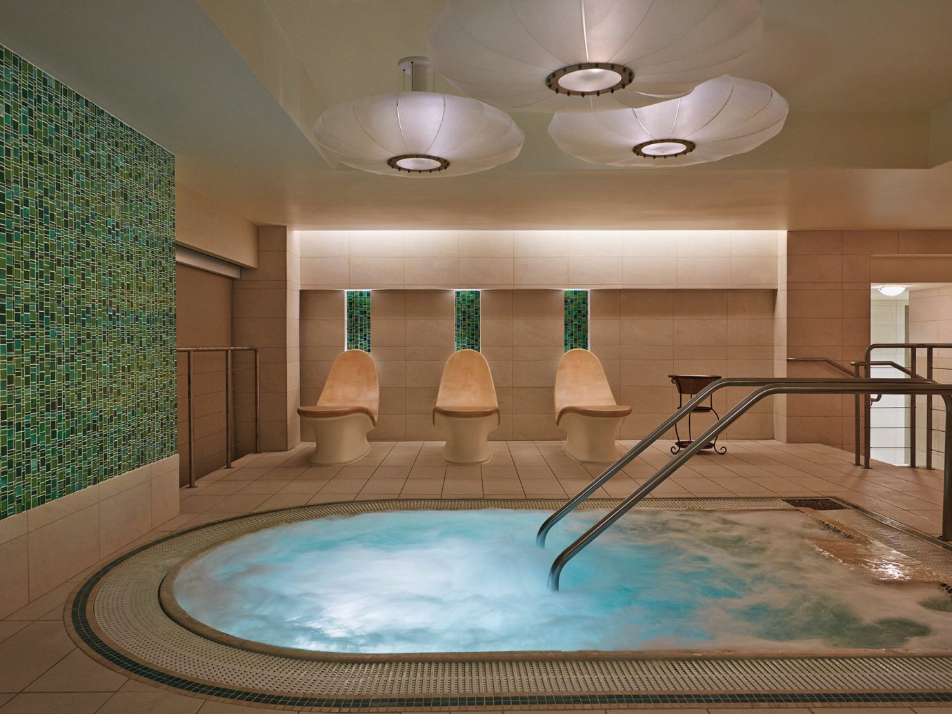 Canyon Ranch Spa at the Venetian and the Palazzo
